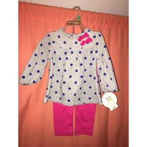 Child of Mine Outfit NWT